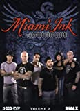 Miami Ink - Tattoos fürs Leben, Vol. 2 (3 DVDs)