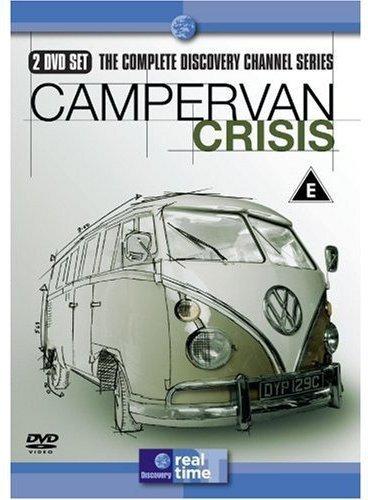 Campervan Crisis