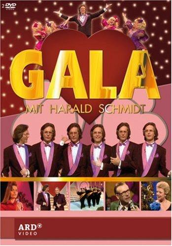 Harald Schmidt Gala (2 DVDs)