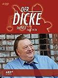 Der Dicke - Staffel 2/Folgen 14-26 (4 DVDs)