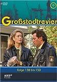Großstadtrevier - Box 9, Staffel 14 (4 DVDs)
