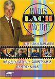 Das Witzigste von Rudi Carrell (2 DVDs)