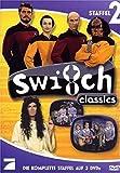 Classics - Die komplette 2. Staffel (3 DVDs)