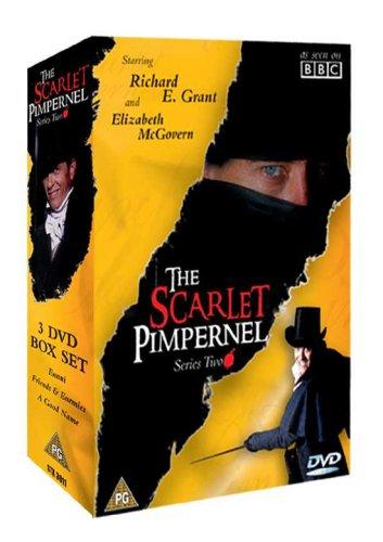 Scarlet Pimpernel - Series 2