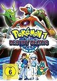 Pokemon 7 - Destiny Deoxys