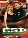 CSI - Season  6 / Box-Set 2 (3 DVDs)