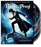 "Birds of Prey - The Complete Series (alle Folgen ""Gotham Girls"" in den Extras)"