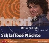 Tatort: Schlaflose Nächte (Hörbuch)