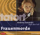 Tatort: Frauenmorde (Hörbuch)