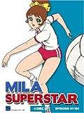 Mila Superstar - Box 4 - Episoden 81-101 (4 DVDs)