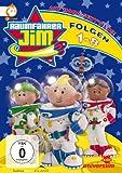 Raumfahrer Jim 1: Folgen  1-8