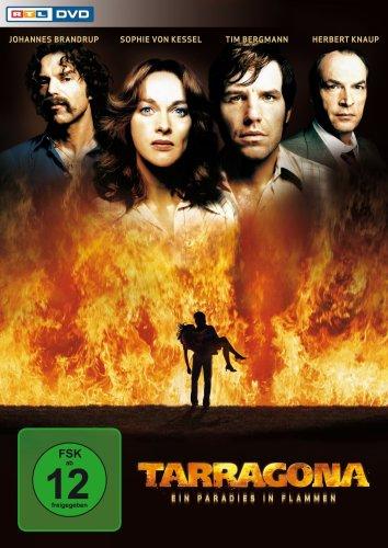 Tarragona Paradies in Flammen (2 DVDs)