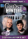 Ghost Hunters - Series 3, Part 1