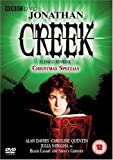 Jonathan Creek - Christmas Specials