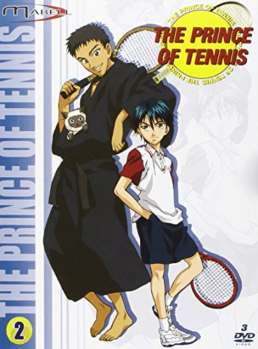 The Prince of Tennis,