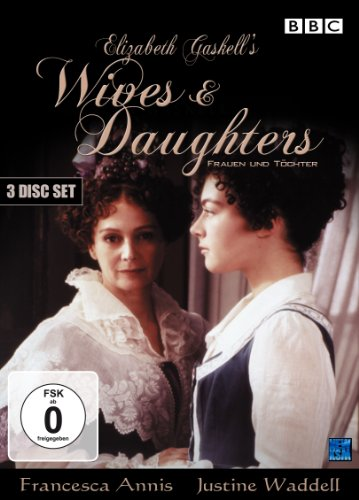 "Elizabeth Gaskell's ""Wives and Daughters"" (3 DVDs)"