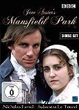 Jane Austens Mansfield Park (3 DVDs)