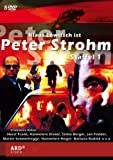 Peter Strohm - Staffel 1 (5 DVDs)