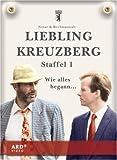 Liebling Kreuzberg - Staffel 1: Wie alles begann (2 DVDs)