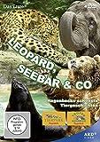 Leopard, Seebär & Co. (4 DVDs)