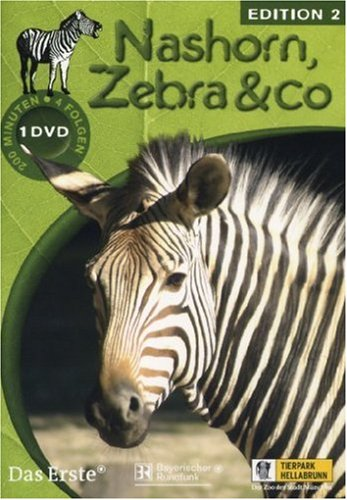 Nashorn, Zebra & Co Edition 3