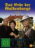 Das Erbe der Guldenburgs - Staffel 2 (4 DVDs)