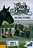 Black Beauty TV-Serie 5 (Folge 27-32)