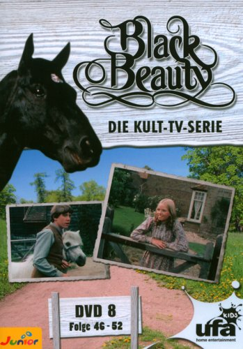 Black Beauty TV-Serie 8 (Folge 46-52)