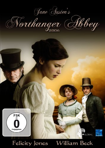 Jane Austen's Northanger Abbey 2006