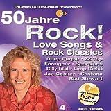 Thomas Gottschalk präsentiert Love Songs & Rock Classics