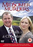 Midsomer Murders - Death in a Chocolate Box
