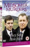 Midsomer Murders - They Seek Him Here