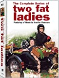 Two Fat Ladies - The Complete Series
