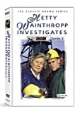 Hetty Wainthropp Investigates - Series 4