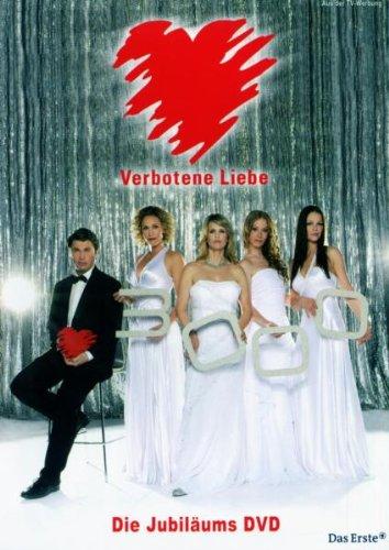 Verbotene Liebe 3.000 - Die Jubiläums-DVD