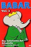 Babar, der kleine Elefant - Vol. 2: Das Geheimnis der Schatulle