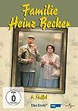 Familie Heinz Becker - Die komplette 6. Staffel (2 DVDs)