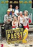 Was nicht passt, wird passend gemacht - Die Serie / Staffel 2 (2 DVDs)