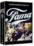 Fame - Die komplette Staffel 1 (4 DVDs)