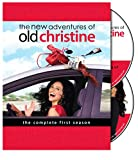 The New Adventures of Old Christine - Season 1 [RC 1]