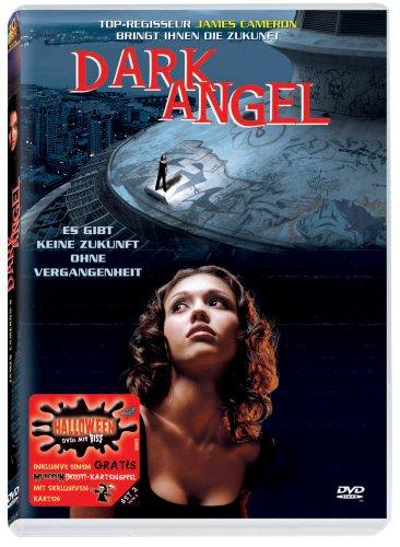 Dark Angel Pilotfilm (+ Munchkin-Kartenspiel)