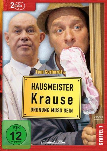 Hausmeister Krause Staffel 7 (2 DVDs)