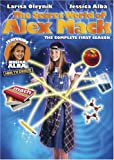 The Secret World of Alex Mack - Season 1 [RC 1]