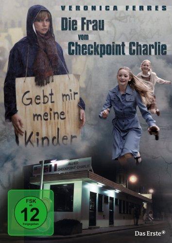 Die Frau vom Checkpoint