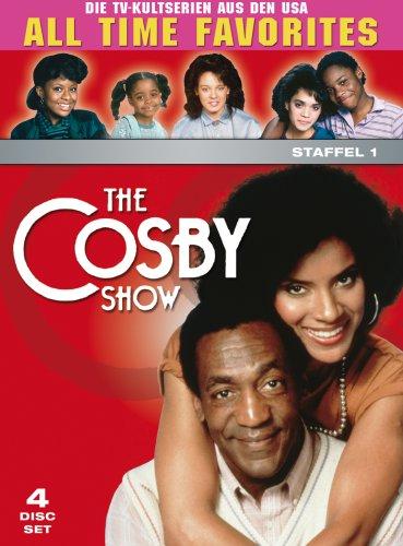 Die Bill Cosby Show Staffel 1 (4 DVDs)