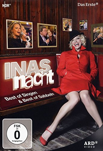 Inas Nacht Best of Singen & Best of Sabbeln, Vol. 1 (2 DVDs)