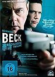 Kommissar Beck 17 - Zerschlagene Träume