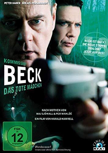 Kommissar Beck 18 - Das tote Mädchen