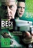 Kommissar Beck 19 - Das Spiel des Todes