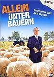 Allein unter Bauern, Die komplette Serie (3 DVDs)